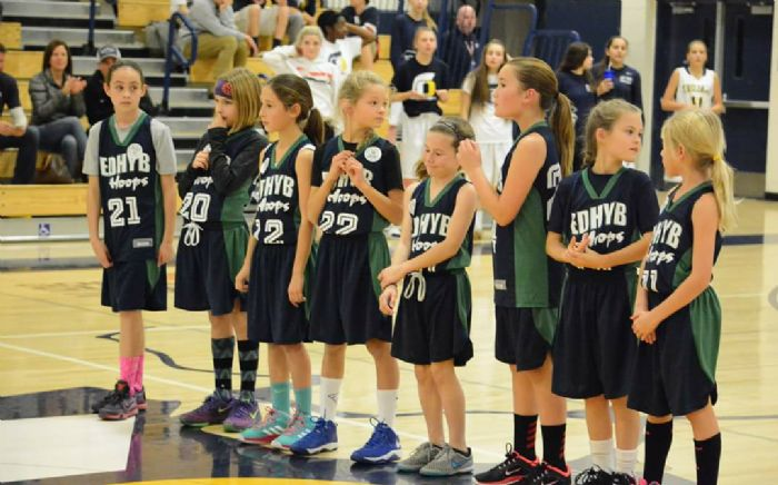 El Dorado Hills Youth Basketball